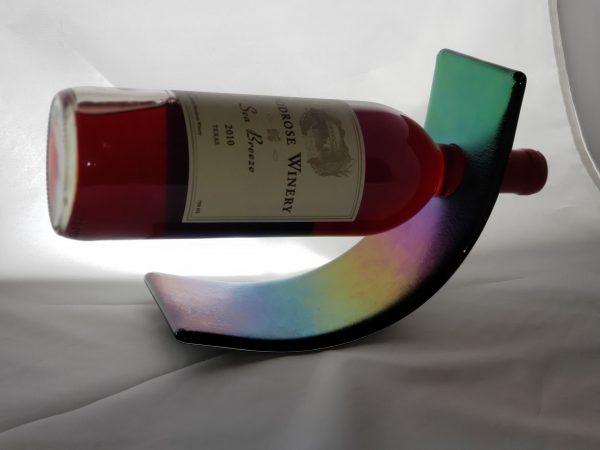 Glass Bottle Rocker